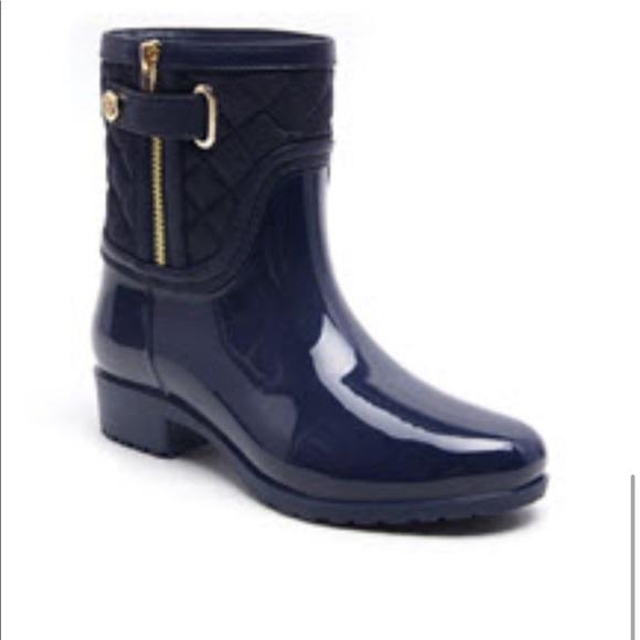 d79e70079 Tommy Hilfiger Francie Rain Boots